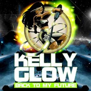 Kelly Glow's Album Back to my Future