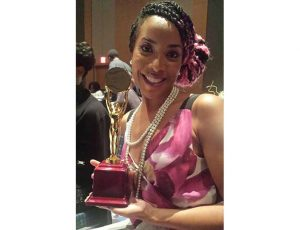 Atlanta Gospel Choice Award Winner