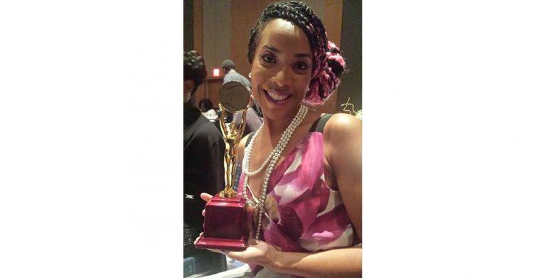 Kelly Glow - 2015 Atlanta Gospel Choice Award Winner